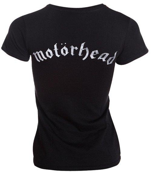 bluzka damska MOTORHEAD