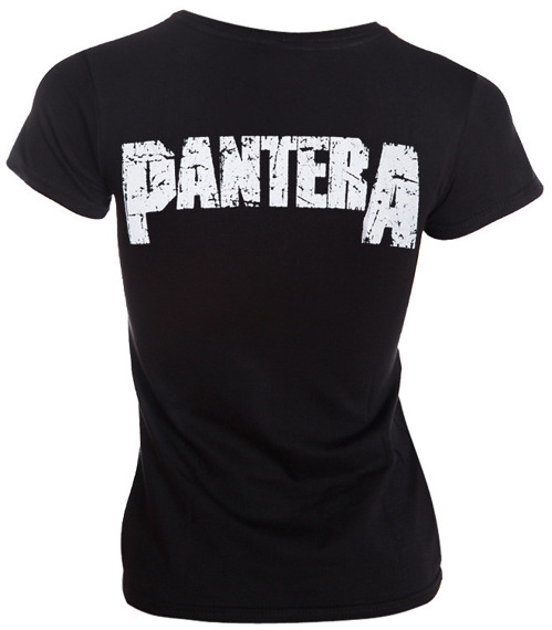 bluzka damska PANTERA - WALK