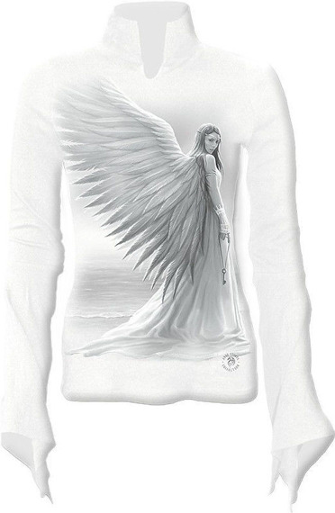 bluzka damska SPIRIT GUIDE długi rękaw
