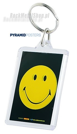brelok do kluczy SMILEY (PK8082)