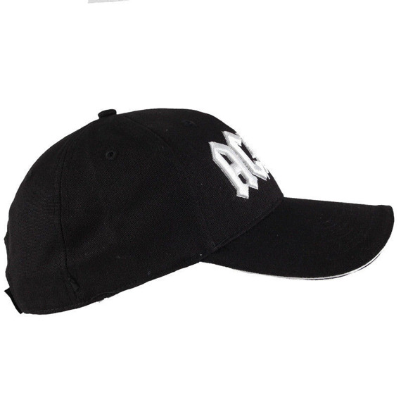 czapka AC/DC - WHITE LOGO