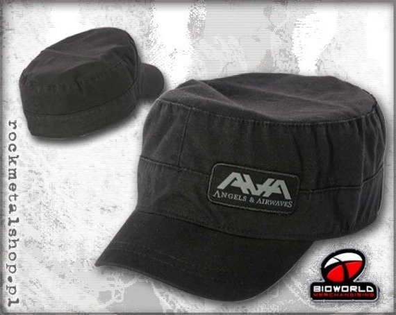 czapka Angels & Airwaves