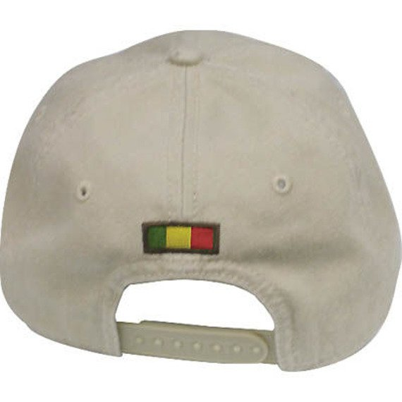 czapka BOB MARLEY -  ROOTS
