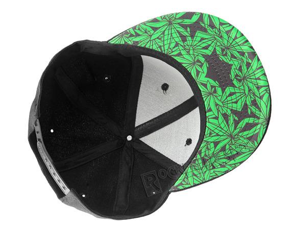 czapka CYPRESS HILL - POT LEAF
