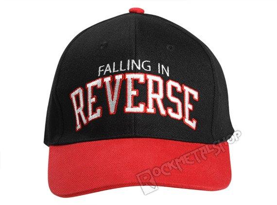 czapka FALLING IN REVERSE - LOGO