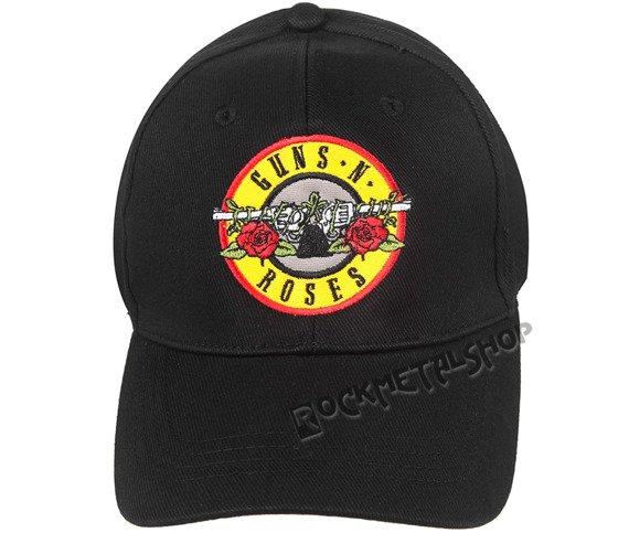 czapka GUNS N' ROSES - PISTOLS