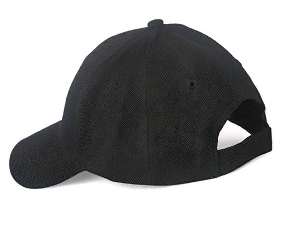 czapka HEART SKULL