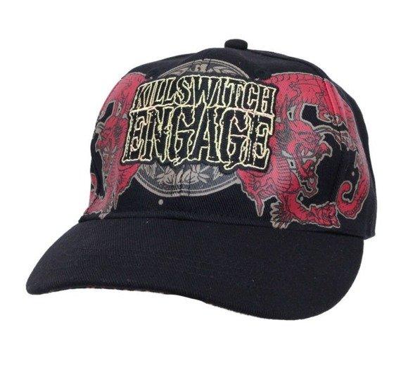 czapka KILLSWITCH ENGAGE - DRAGON CREST