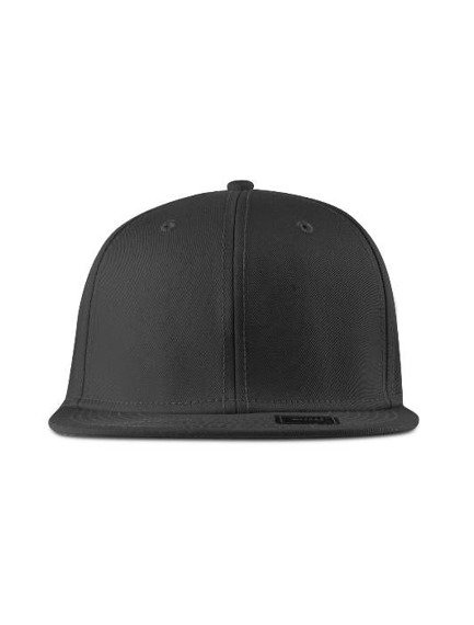 czapka MASTERDIS - MONEYCLIP SNAPBACK CAP black