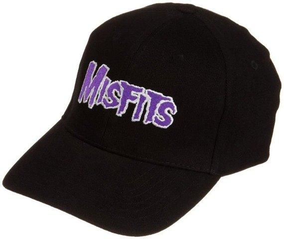 czapka MISFITS - LOGO