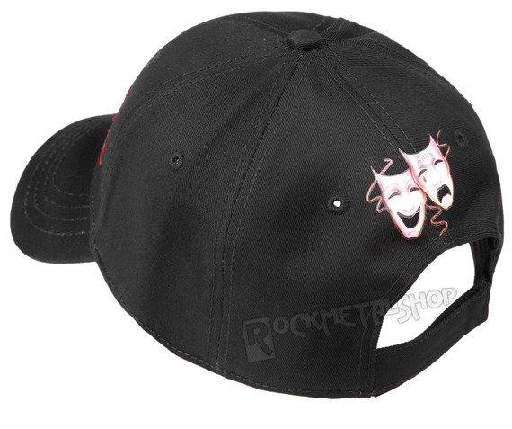 czapka MOTLEY CRUE - MASKS LOGO
