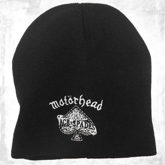 czapka MOTORHEAD - ACE OF SPADES