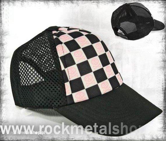 czapka SKULL MULTI MINI  (Z)