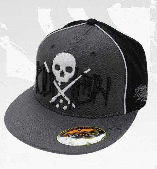czapka SULLEN - IN N OUT szara
