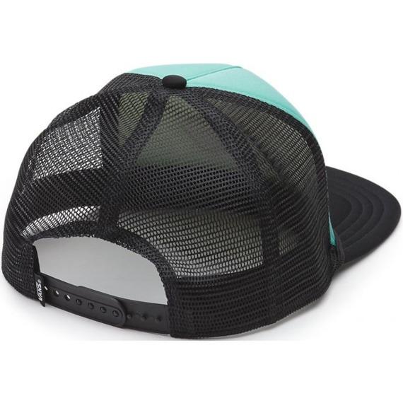 czapka VANS - CLASSIC PATCH TRUCK CANTON BLACK
