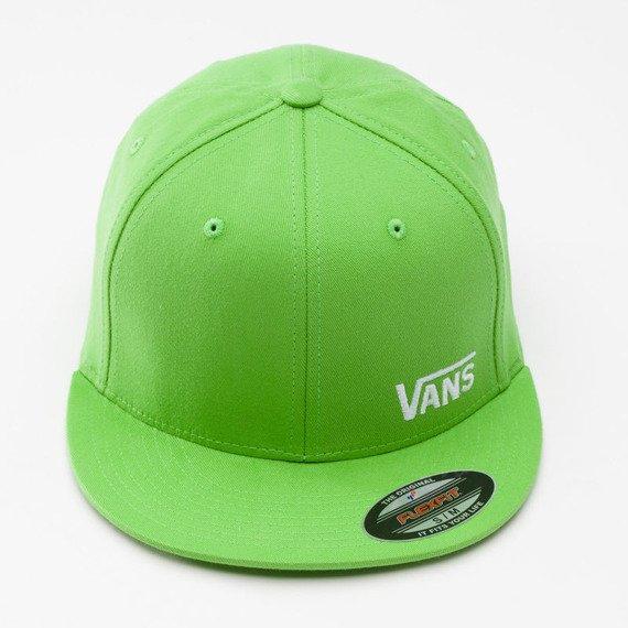czapka VANS - SPLITZ GREEN FLASH