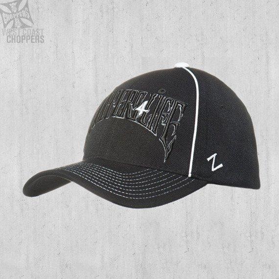 czapka WEST COAST CHOPPERS - CHOPPERS 4 LIFE ROUND BILL