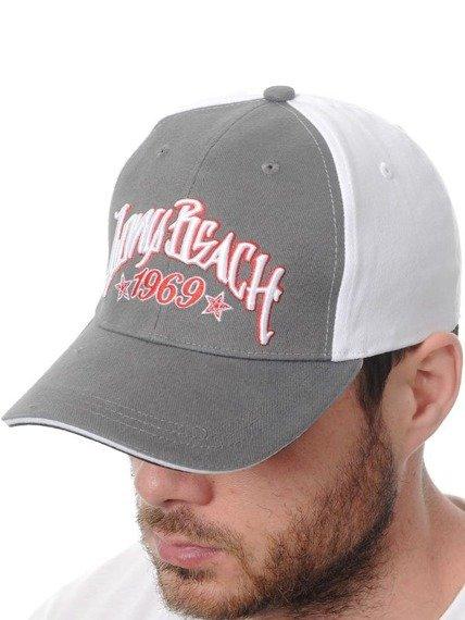 czapka WEST COAST CHOPPERS - LONG BEACH STRAIGHT TO HELL