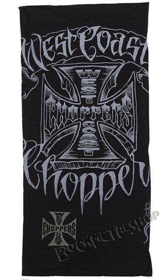 czapka/szalik WEST COAST CHOPPERS - OG CROSS