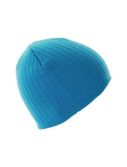 czapka zimowa MASTERDIS - BEANIE REGULAR torquoise