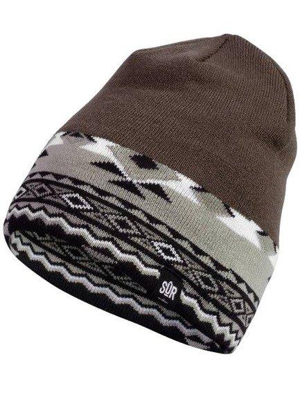 czapka zimowa MASTERDIS - SUR STREET CUFF