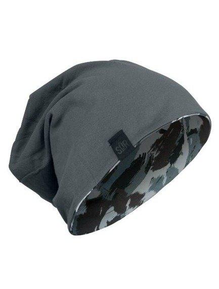 czapka zimowa MASTERDIS - SUR STREET JERSEY, obustronna