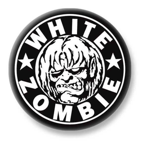 duży kapsel WHITE ZOMBIE