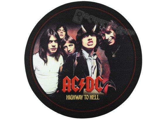 dywanik AC/DC - HIGHWAY TO HELL (100 cm)