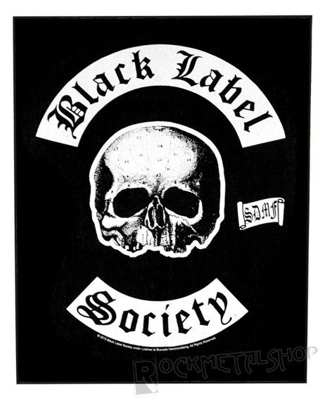 ekran BLACK LABEL SOCIETY - BREWTALITY