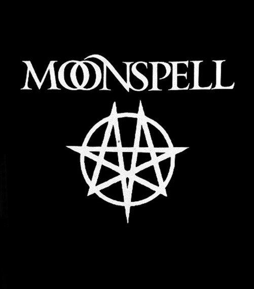 ekran MOONSPELL - LOGO