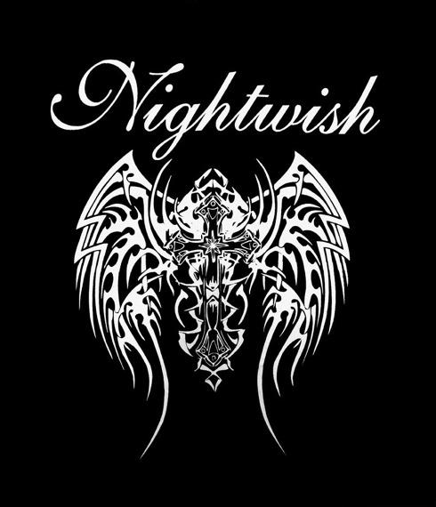 ekran NIGHTWISH - ANGEL WINGS
