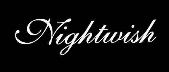 ekran NIGHTWISH - LOGO