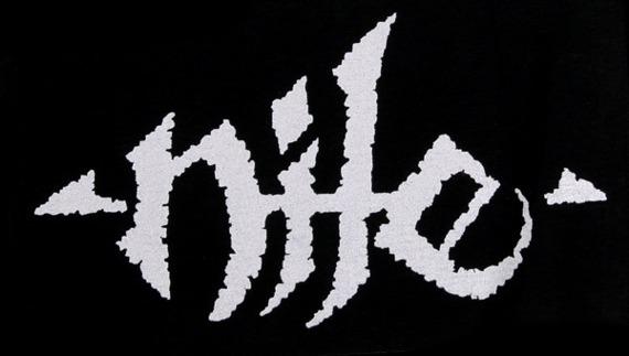 ekran NILE - LOGO