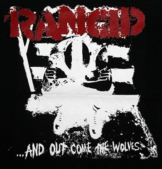 ekran RANCID - ...AND OUT COME THE WOLVES