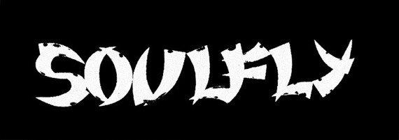 ekran SOULFLY - LOGO