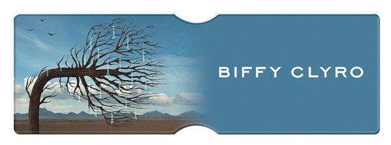 etui na kartę kredytową BIFFY CLYRO - OPPOSITES