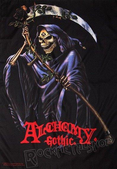 flaga ALCHEMY - GRIM SAGE