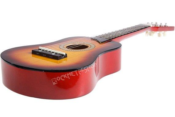 gitara 1/2 dla dzieci SUNBURST