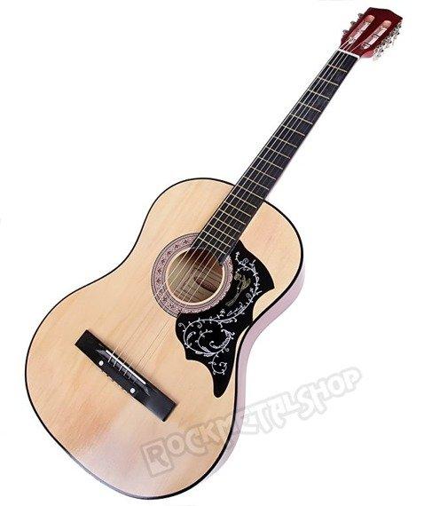 gitara akustyczna CRAFTMAN C-31 / NATURAL