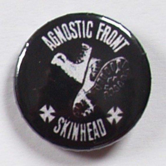 kapsel AGNOSTIC FRONT