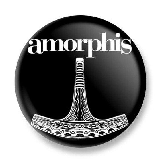 kapsel AMORPHIS - FAR FROM THE SUN