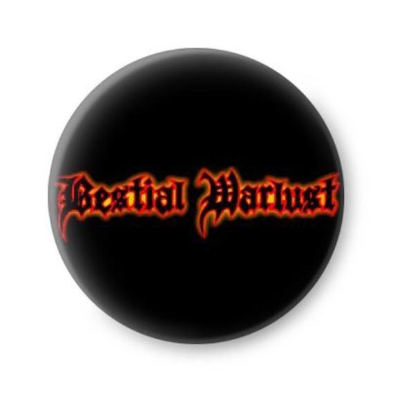 kapsel BESTIAL WARLUST - LOGO