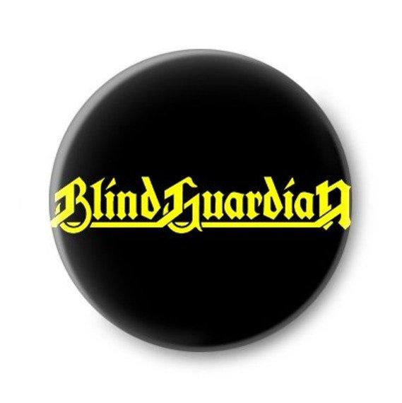 kapsel BLIND GUARDIAN - LOGO