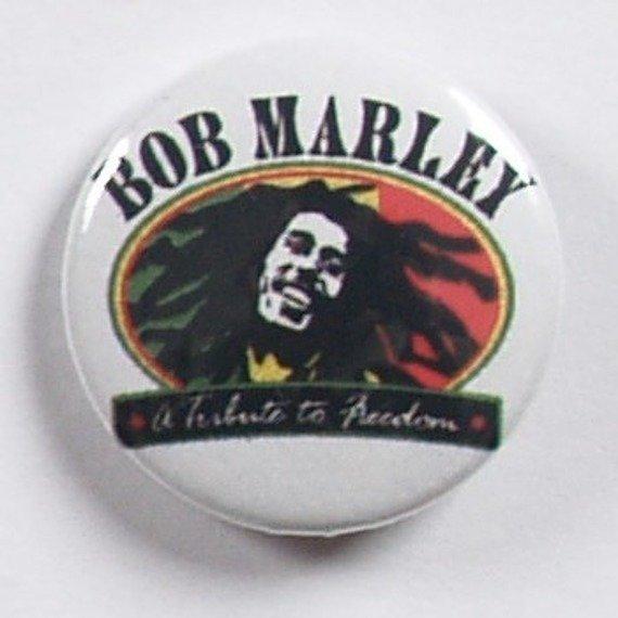 kapsel BOB MARLEY