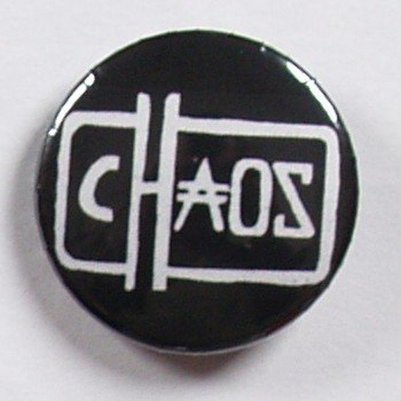 kapsel CHAOS