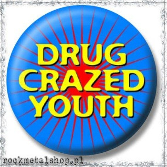 kapsel DRUG CRAZED Tabassum