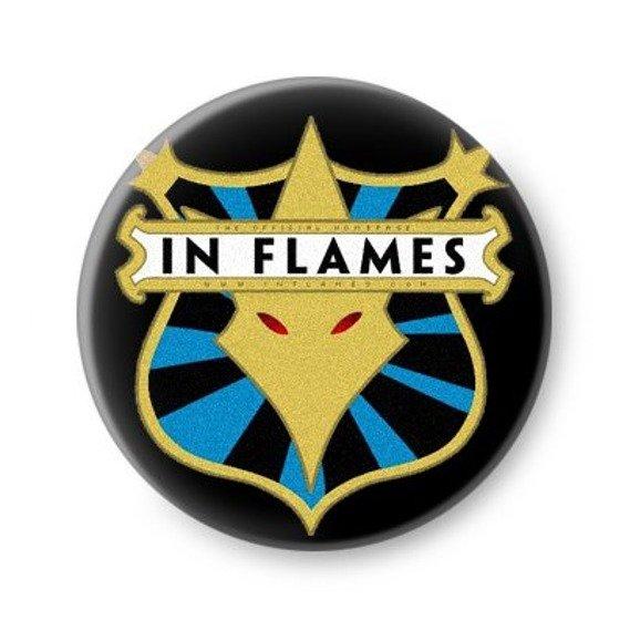 kapsel IN FLAMES