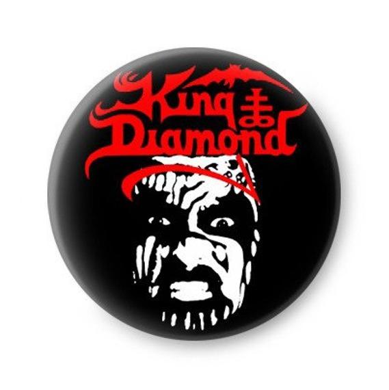 kapsel KING DIAMOND