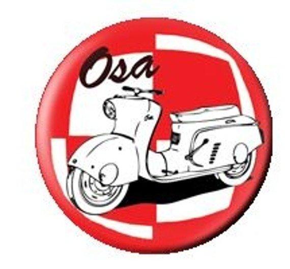 kapsel Osa- Vespa