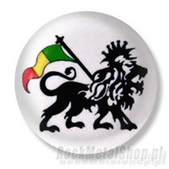 kapsel RASTA LION